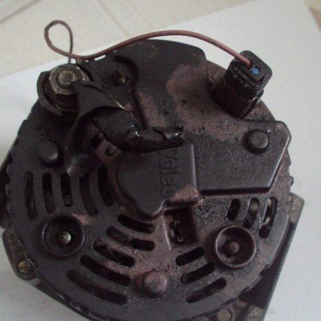 alternator gama renault 16 valve motor 1600 cm3