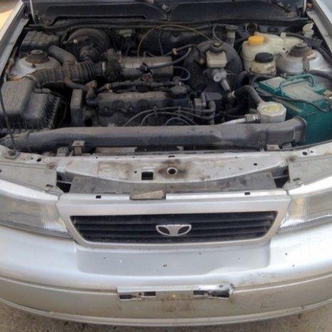 Dezmembrez Daewoo Cielo Clasic/ Executive1,5 benzina1997- 2005