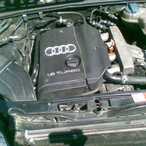 Vand pompa de benzina audi a4 motor 1.8 turbo an 2002
