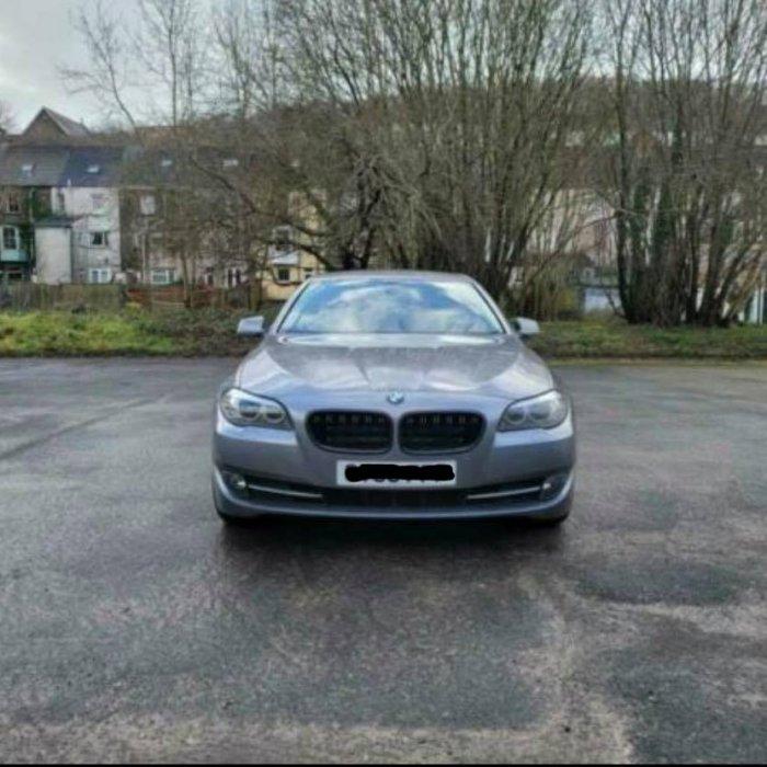 Dezmembrez BMW seria 5 F10 diesel 2011