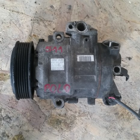 Alternator VW Polo, 1.2 benzina, an 2004
