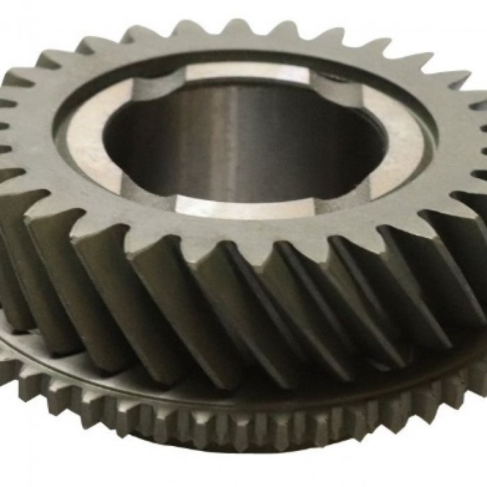 Ansamblu sincron treapta 5,6,R, pinion treapta 6 si R - cutie viteze manuala Ford Transit VMT6 2006-2014, 6 trepte