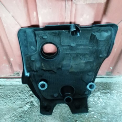 Capac motor Audi A 3