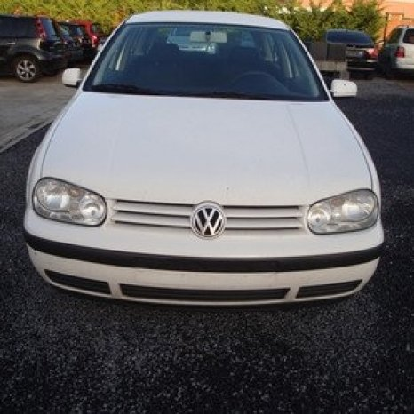 Dezmembrez VW Golf alternator