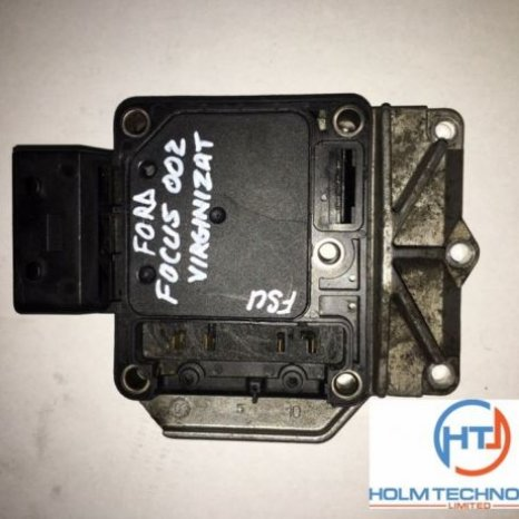 Calculator Pompa injectie Ford Focus 1.8 Tddi 002