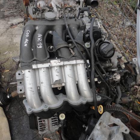 vindem motor de VW Golf 4, 1.8, cod motor AGN.