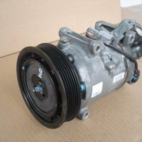 compresor climatizare AC original Renault Megane 3 - 1.6 / 16v