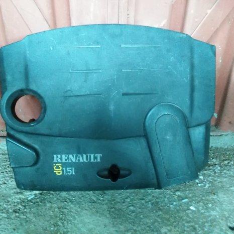 Capac motor Renault Clio
