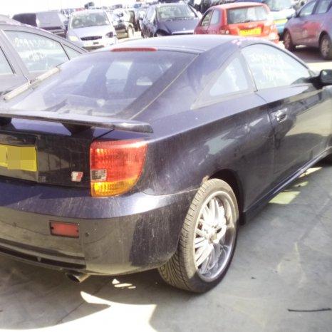 Dezmembrez Toyota Celica, an 2002