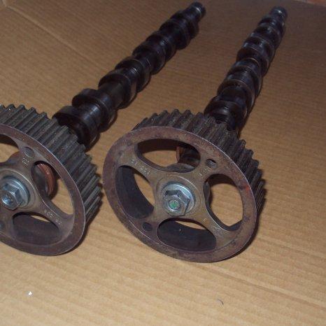 axe came pt gama renault 16 valve  motor k4m an 1999-2002