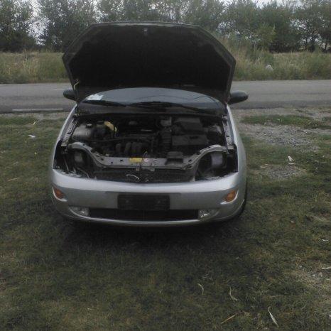 motor ford focus an 2000 ,1600 cm3 100 cp