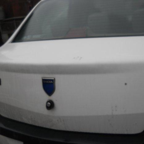 Capota Portbagaj Dacia Logan 1.5 dci euro3 euro4
