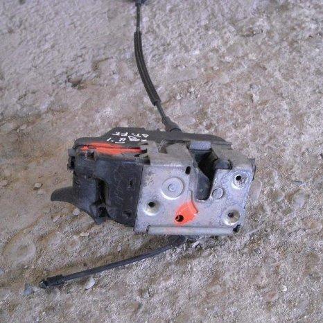 Vand incuietoare Renault Laguna 2 fata si spate