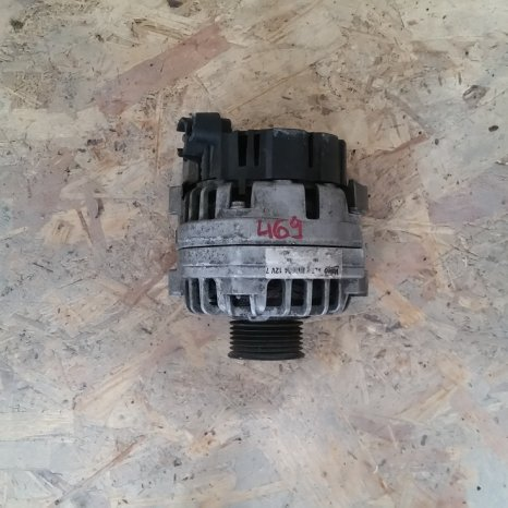 Alternator Peugeot Partner, 1.9 diesel, an 1998-2003