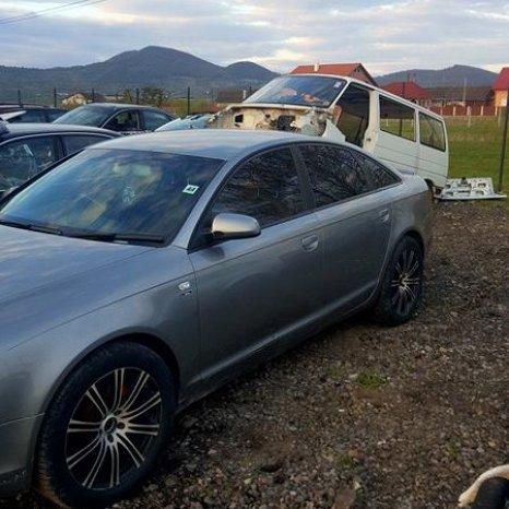 Dezmembrez Audi A6 2.0Tdi 2006