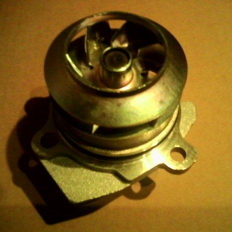 Pompa apa Volkswagen Golf VI, Passat, Octavia II diesel Hepu