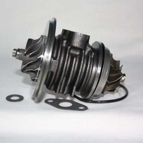 Kit reparatie turbo turbina Mercedes C-Klase 250 TD W202 110 kw 1