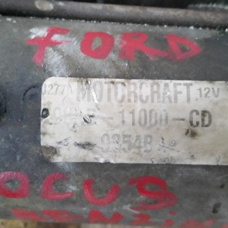 Electromotor Ford Focus, 1.6 benzina, an 2001-2004
