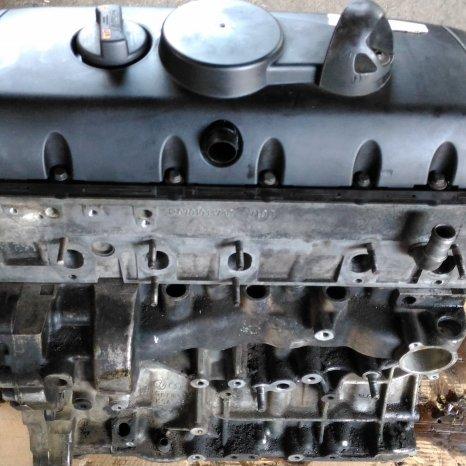 Vand motor complet volkswagen transporter t5, 2500 cmc TDI, euro