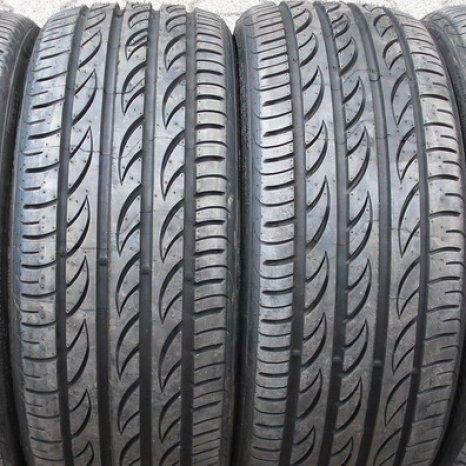 Reducere 50% la anvelope noi de vara 195/45/16 Pirelli