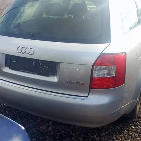 Dezmembrez Audi A4 2003
