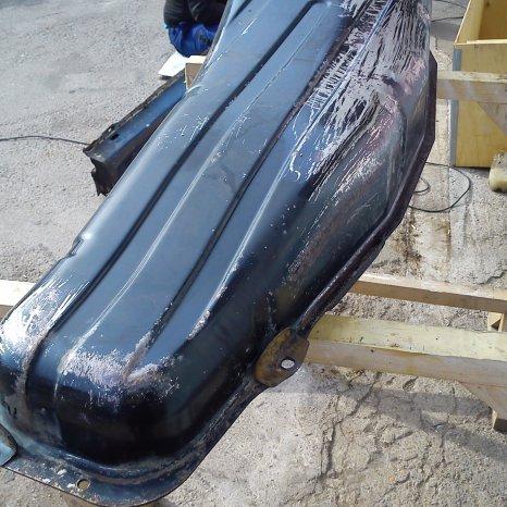 Reparatii rezervoare auto