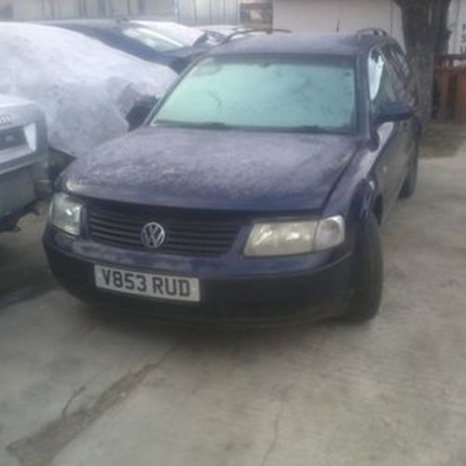 Vw Passat Break din 1999 cod motor AFN 110cp