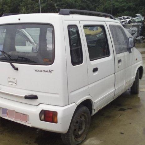 Dezmembrez Suzuki Wagon R, an 2000