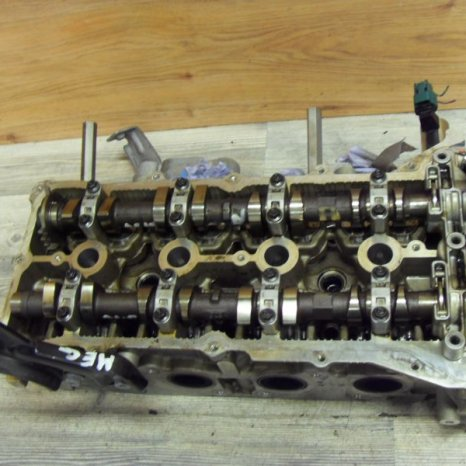 chiulasa Renault Megane 3 , 1.4 TCe , tip motor : H4J700