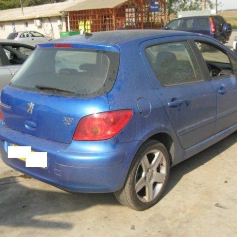 Dezmembrez Peugeot 307, an 2003