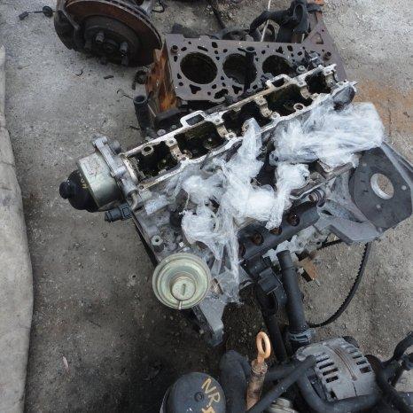 Vindem motor de Ford 1.4 TDCI. cod motor F6JA.