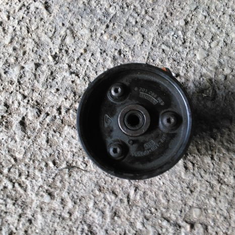 Pompa servodirectie Renault Master