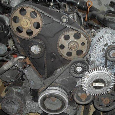 Dezmembrez Ford Galaxy 1.9 tdi motor, 1999