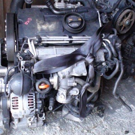 Motor 2.0 tdi cod bkd model 2004-2008