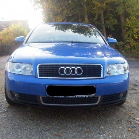 Vand oglinzi Audi A4 1.8 turbo an 2002