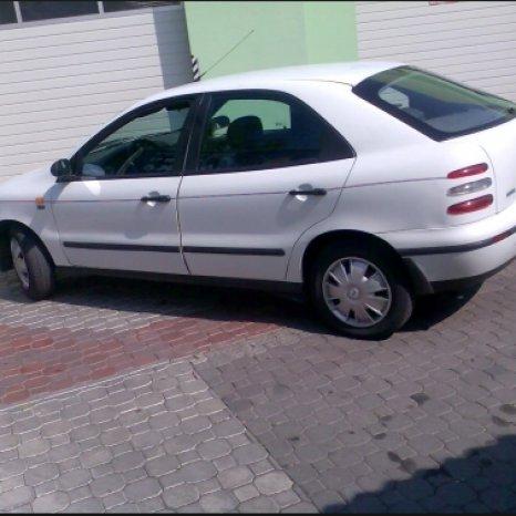 Dezmembrez Fiat Brava 1,4 12V