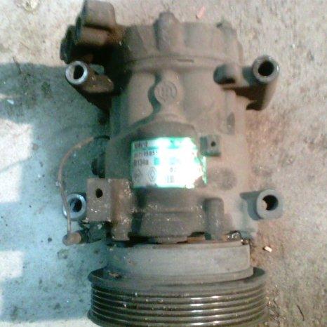 vand compresor AC renault symbol 1.5dci