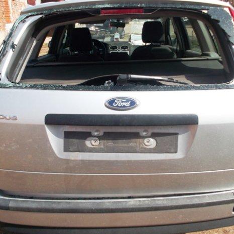 Dezmembram Ford Focus 2007