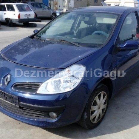 Dezmembrez Renault Clio III, an (2005-)