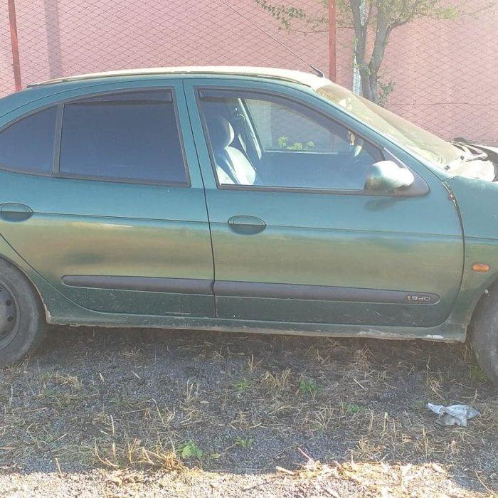 Dezmebrez 2 Renault Megane 1 1.9dci si 1.6 16v