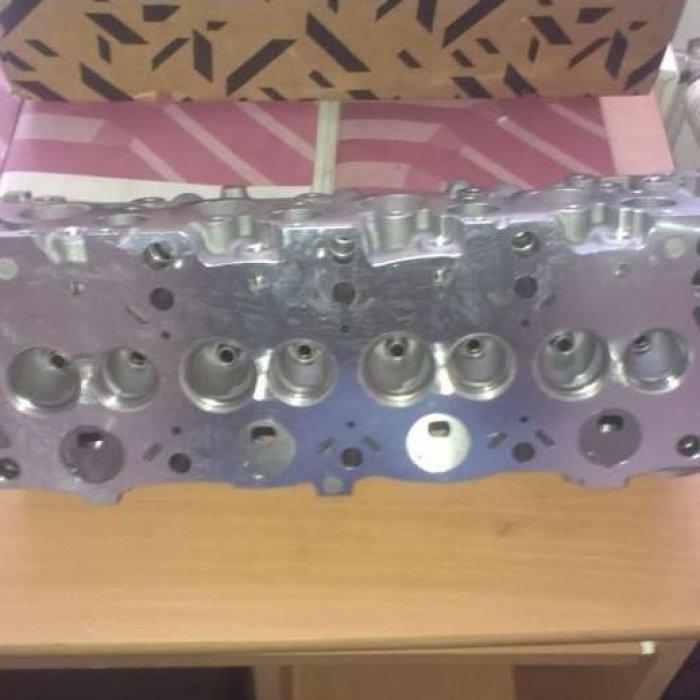 Chiulasa, Suzuki Grand Vitara, 2.0TD, Motor tip RF