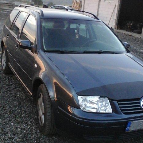 Dezmembrez Volkswagen Bora