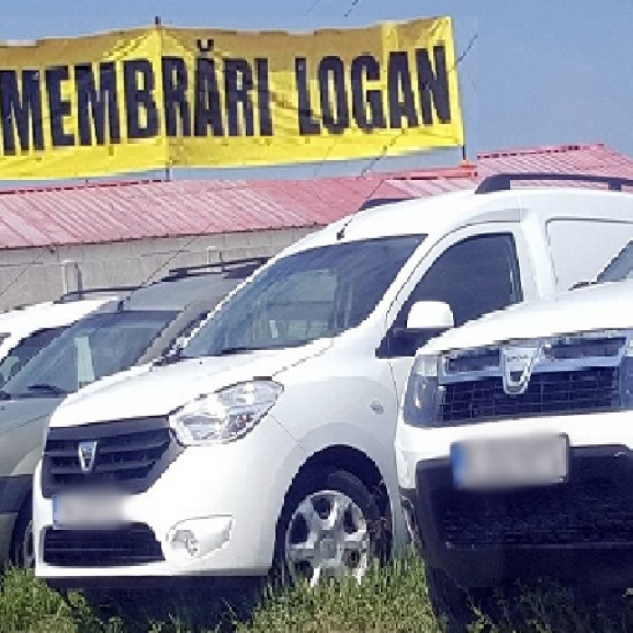 Dezmembrari Dacia Logan, Duster, Lodgy, Dokker, Sandero avem piese si accesorii la cele mai mici preturi