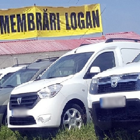 Piese din dezmembrari Dacia Logan 2004 2016 orice piesa 076361900