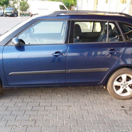 Jante aliaj R15 VW /SEAT / SKODA