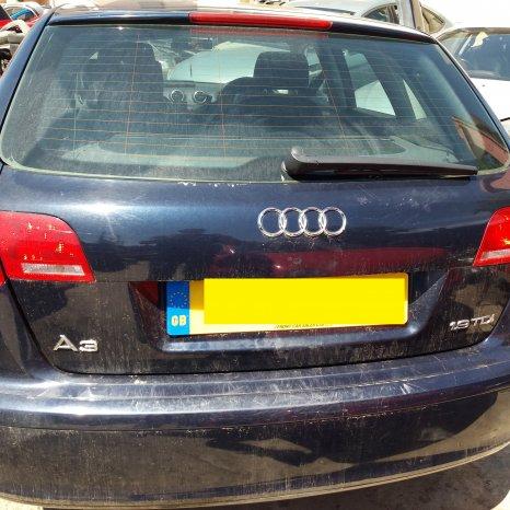 Dezmembram Audi A3 1.9 tdi