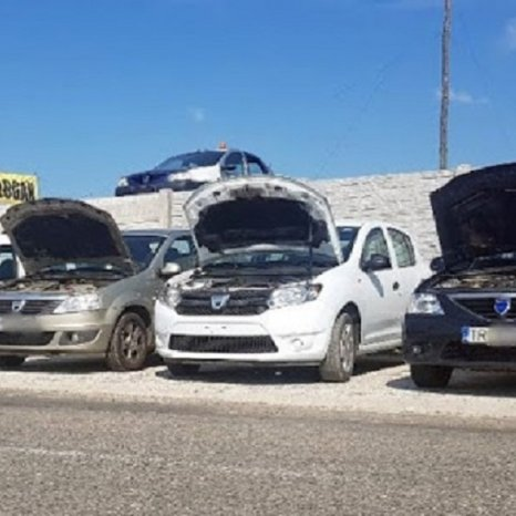 Dezmembrez Dacia Logan 2005-2016 Piese Sh Pret Promo