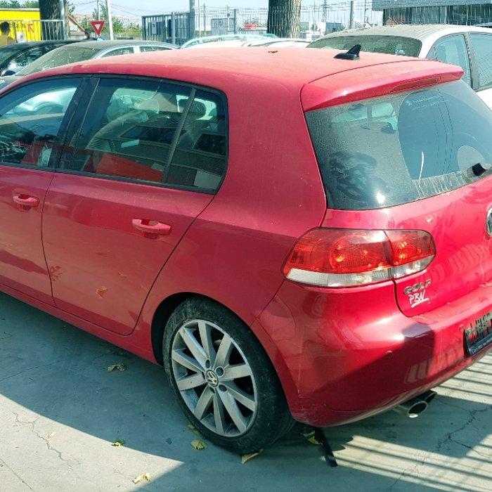 Dezmembrari Volkswagen Golf 6, 2.0TDI, 140cp CBA, an 2009