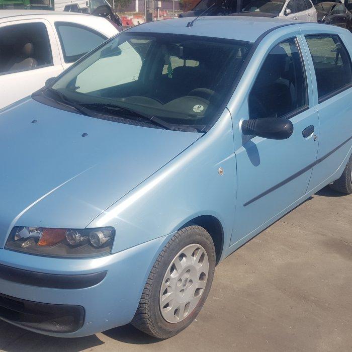 Dezmembrari Fiat Punto 1.9 D, an fabricatie  2001