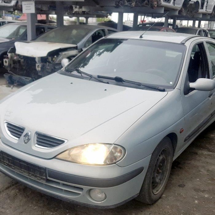 Dezmembrari Renault Megane 1.6S, an 2000, euro 3